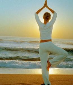 Meditação e Ioga