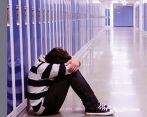 Comportamentos de jovens adolescentes em depressão