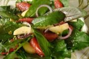 Salada-dente-de-leao