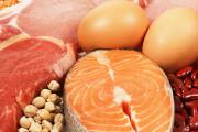 importância da proteina