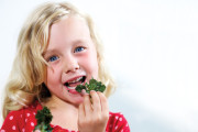 criança-alimentação