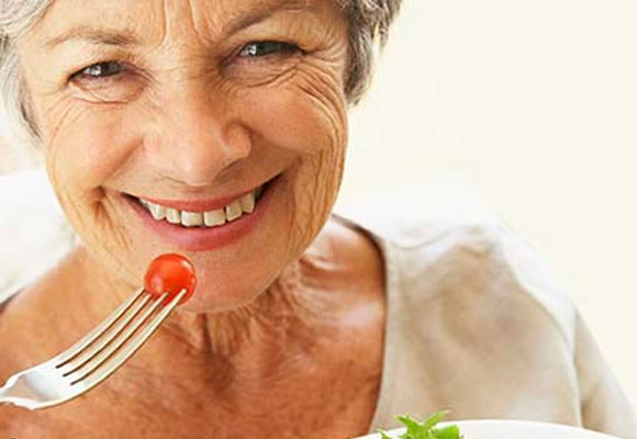Como emagrecer aos 60 anos