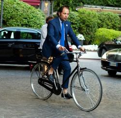 Benefícios da bicicleta para a Saúde