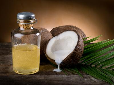 oleo coco baixa colesterol