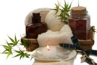 tratamento com óleos essenciais